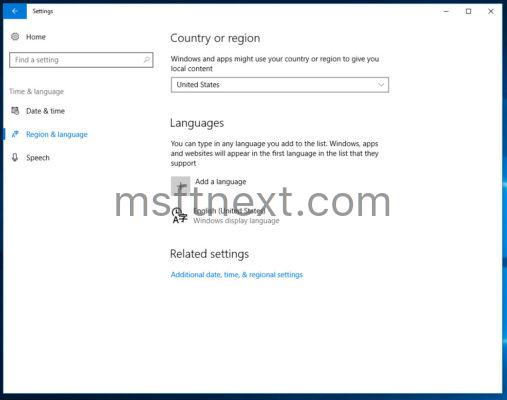 windows-10-region-option