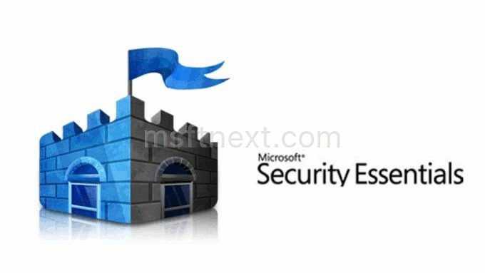 Enable Adware or PUA Protection in Microsoft Security Essentials