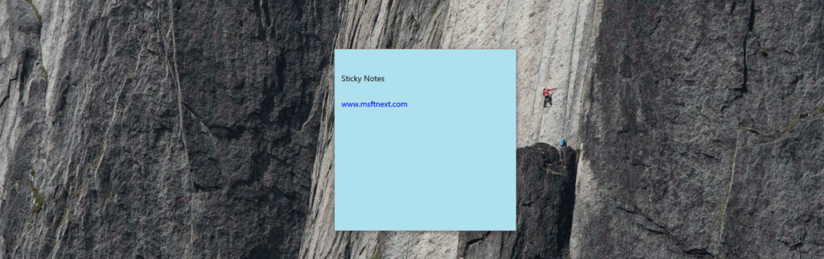 How to Backup Sticky Notes in Windows 10