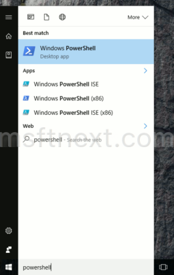 search-for-powershell