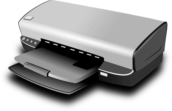Where to Find Printer Queue in Windows 10