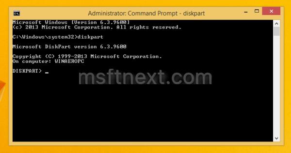 01 Diskpart 600x316