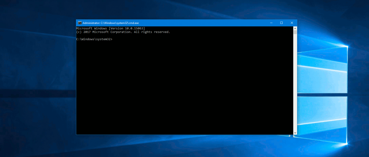 How To Open Command Prompt As Administrator in Windows 10