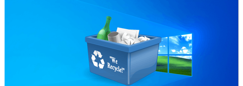 How to Add Empty Recycle Bin To Context Menu in Windows 10