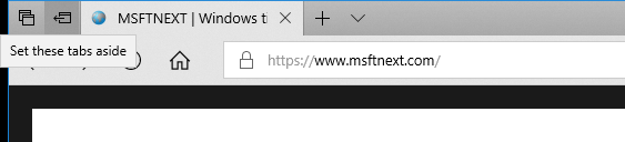 Avoid Accidentally Closing Tabs In Edge