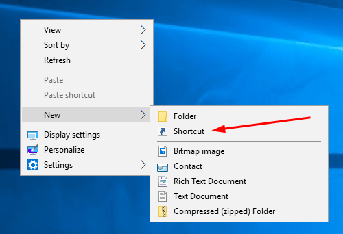 Windows 10 Pin Any Folder To Taskbar Pic1