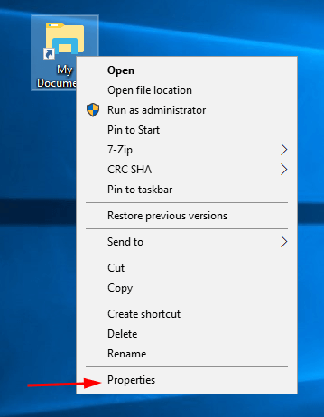 Windows 10 Pin Any Folder To Taskbar Pic4