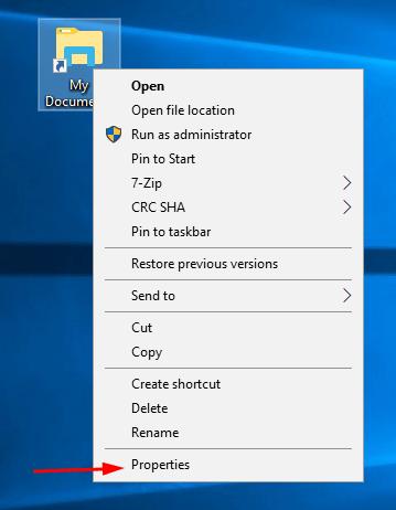 How to Pin Any Folder to Taskbar in Windows 10