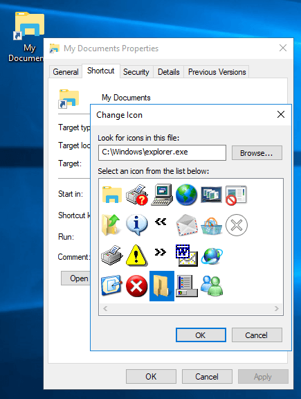 Windows 10 Pin Any Folder To Taskbar Pic5