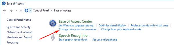 DIsable Aero Snap In Windows 10 Pic1