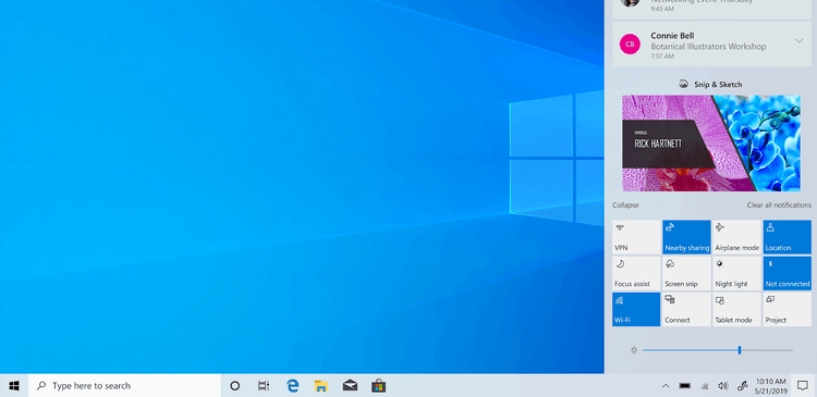 How to Automatically Hide the Taskbar in Windows 10