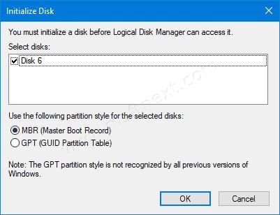 Disk Management Attach VHD 4