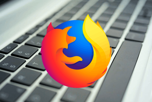 How to Enable Go Back with Backspace in Firefox