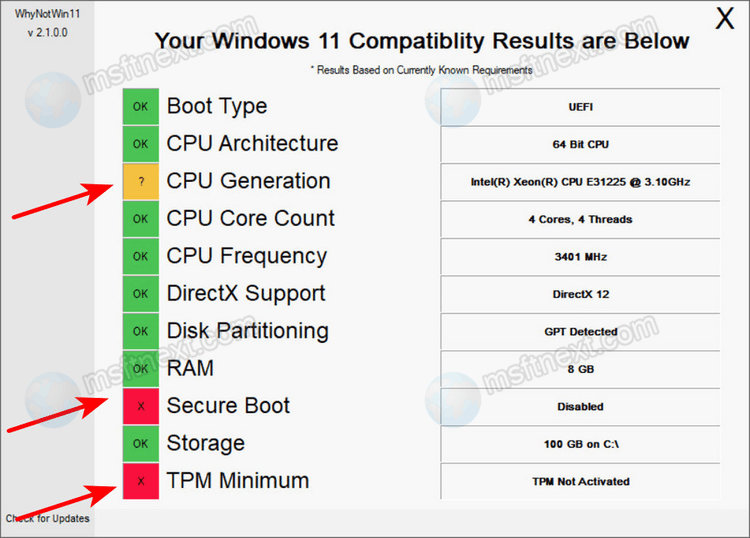 How to check if your PC is compatible with Windows 11